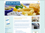 Oban Fish and Chip Shop and Restaurant